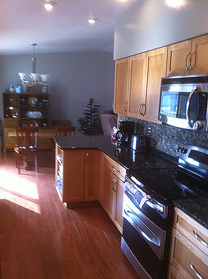 Kitchen Remodeling in Ohio